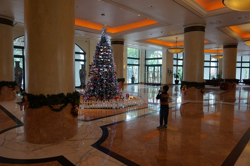 デイウーホテル