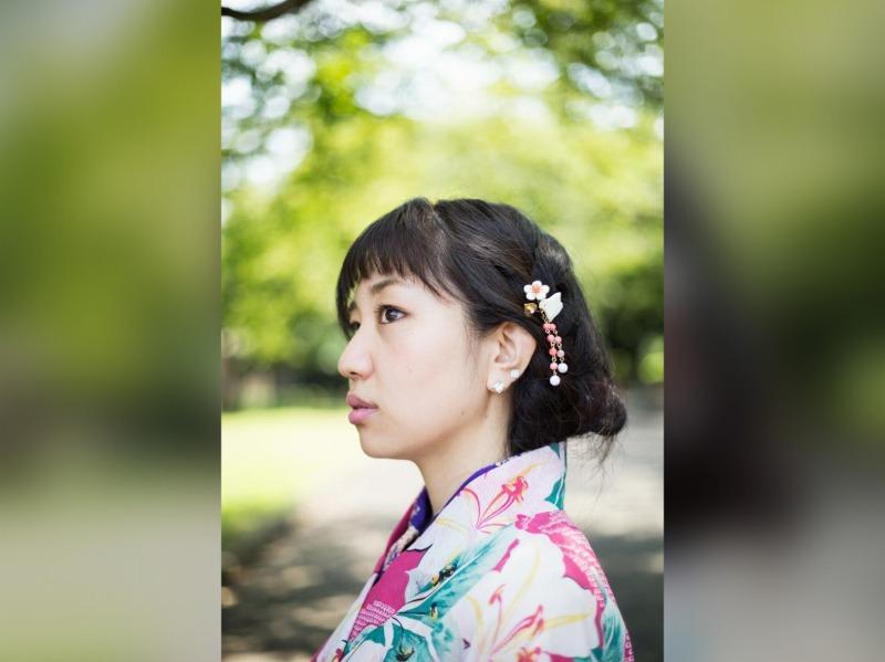 Yuba Hayashi